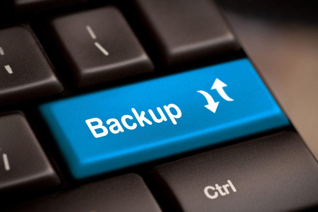 Soluções de 'Backup' e 'Disaster Recovery'