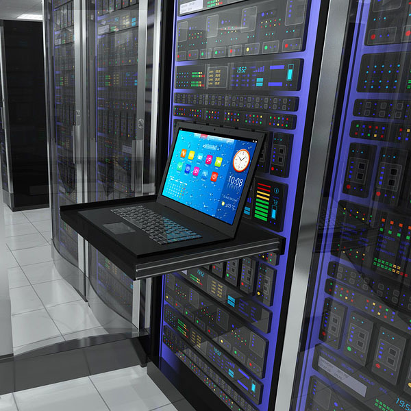Virtualização informática