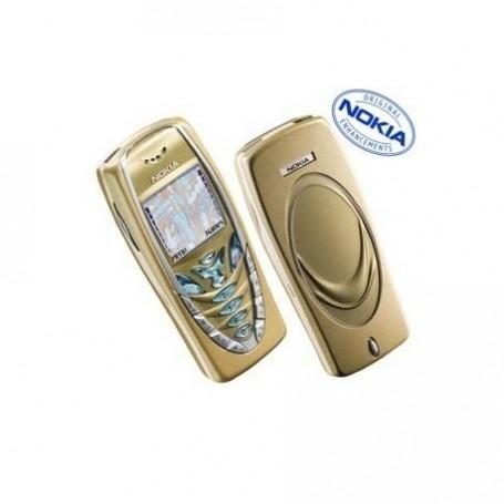Capa Nokia 7210 Amarelo SKR-251