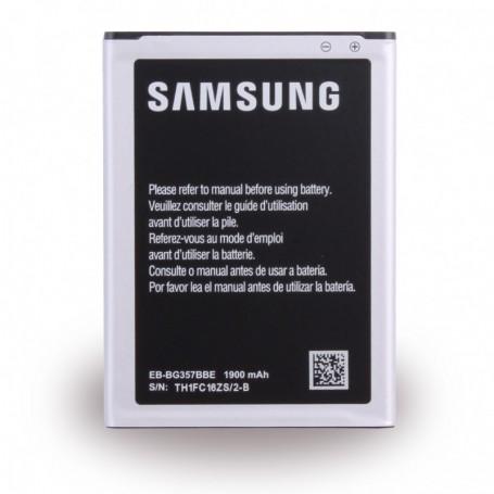Samsung EB-BG357BBEGWW Li-ion Battery G357F Galaxy Ace 4 1900mAh