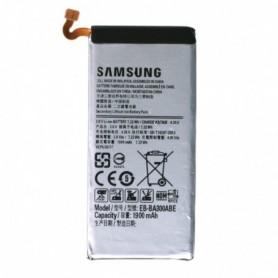 Samsung, EB-BA300ABEGWW, Li-Ion Battery, A300F Galaxy A3, 1900mAh