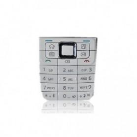 Teclado Nokia E51 Branco
