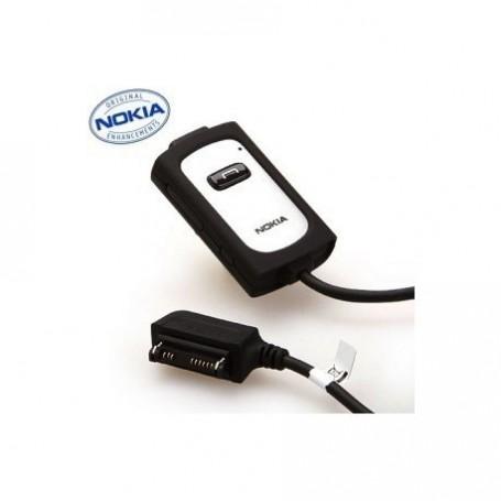 Adaptador de Áudio Nokia AD-49