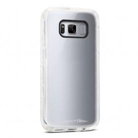 Capa Impact Gel Crusader Lite para Samsung Galaxy S8, Transparente, G8-SMCC-424