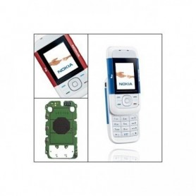 Module UI Nokia 5200