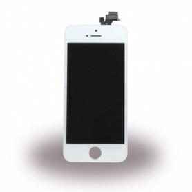 Apple iPhone 5 Módulo do Ecrã incl. Sensor de Luz + Câmara Frontal, Branco, 116663