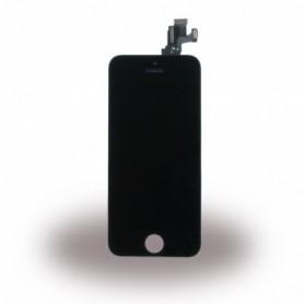 Apple iPhone 5C Módulo do Ecrã incl. Sensor de Luz + Câmara Frontal, Preto, 116664