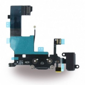 Spare Part, System Connector + Microphone + Audio, Apple iPhone 5, CY117010