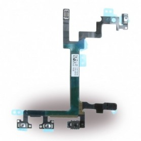 - Fita Flex On/Off Powerbutton Module + Volume, Apple iPhone 5, CY117011
