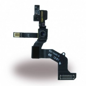 Spare Part, Sensor Flex Cable + Front Facing Camera Module + Microphone, Apple iPhone 5, CY117014