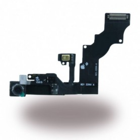 Spare Part, Sensor Flex Cable + Front Facing Camera Module + Microphone, Apple iPhone 6 Plus, CY117032