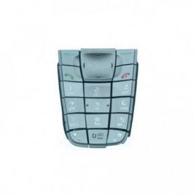 Keypad Nokia 6220 Grey