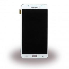 Samsung J710 Galaxy J7 (2016) LCD Display White, GH97-18931C