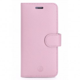 Redneck Prima Wallet Folio Case for Huawei Mate 10 in Pink, RNCS02092