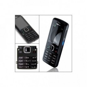 Teclado Nokia 6300 Preto