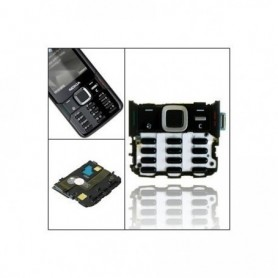 Módulo UI Nokia N82 Preto