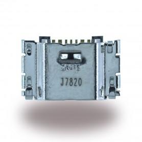Spare Part, MicroUSB Connector, Samsung J530 Galaxy J5 (2017), CY119611