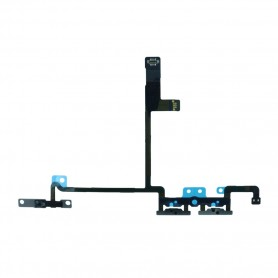 Spare Part Volume Control Flex Cable Apple iPhone X