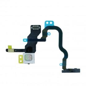 Fita Flex Botão Ligar/Desligar Apple iPhone X, CY119706