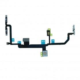 Fita Flex, Botão Ligar/Desligar, Apple iPhone 8 Plus, CY119744
