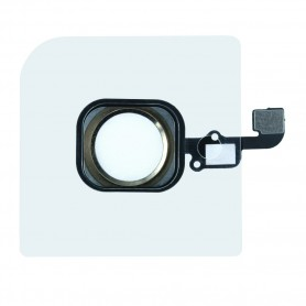 Fita Flex Tecla Home Apple iPhone 6s, Dourado