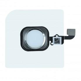 Fita Flex Tecla Home Apple iPhone 6, Branco, CY119839