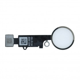 Spare Part, Flex Cable Home Button, Apple iPhone 7, Gold, CY119850