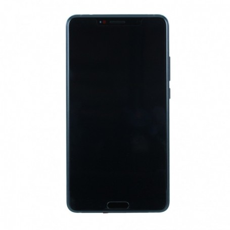 Huawei Mate 10 LCD Display / Touch Screen with Frame Black, 02351QAH