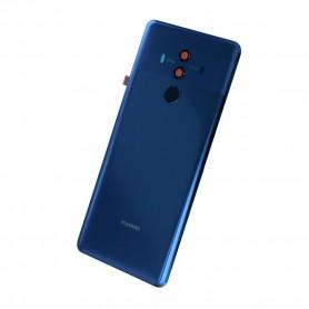 Tampa Traseira Huawei Mate 10 Pro, Azul, Original, 02351RWH