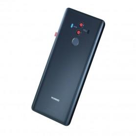 Tampa Traseira Huawei Mate 10 Pro, Cinzento, Original, 02351RWG