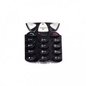 Teclado Nokia 6210 Preto