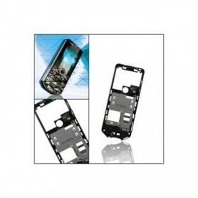Middle Nokia 7500p Black