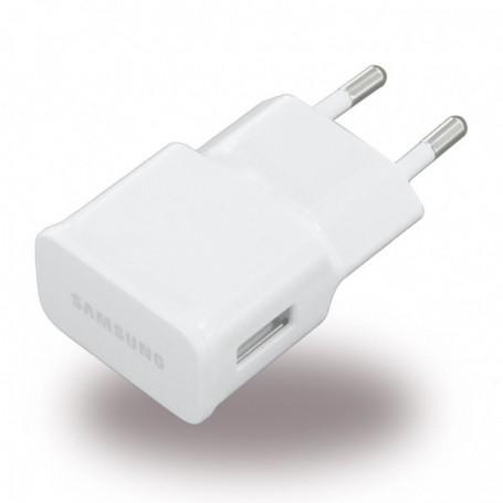 Samsung ETAOU83EWE / 81EWE Charger / Adapter USB 1000mA White