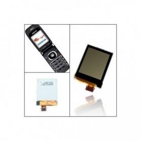 Ecrã LCD Nokia 6060 / 6101 / 6125 / 7360