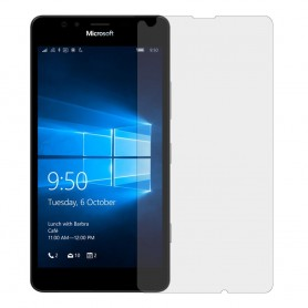 Redneck Screen Protector 0.33mm Temp Glass SP Lumia 950 Clear, RNCS01333OL