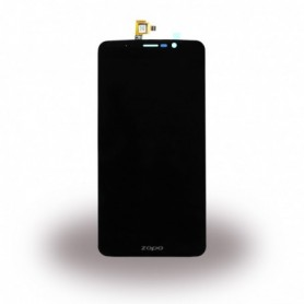 Zopo ZP952 Speed 7 Plus 5.5 Inch LCD Display / Touch Screen Black