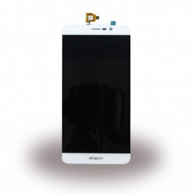 Zopo ZP952 Speed 7 Plus 5.5 Inch LCD Display / Touch Screen White