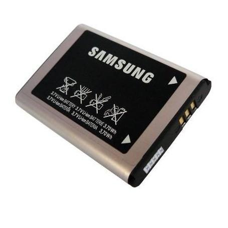 Samsung, AB553446BU, Li-Ion Battery, B2100 X-treme, 1000mAh, AB553446BUGSTD
