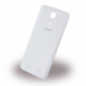 Zopo ZP951 Battery Cover ZP951 Speed 7 5.0 Inch White
