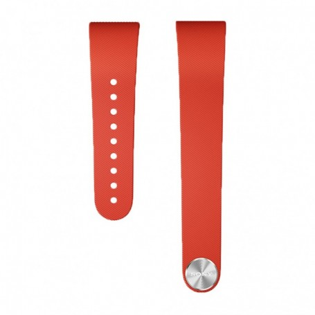 Sony SWR310 SmartBand Strap Large Red-Blue, 1286-9984