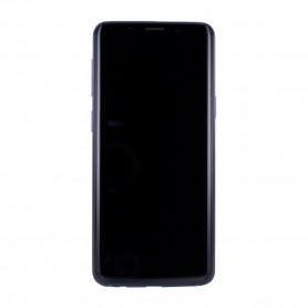 Módulo do Ecrã Samsung G960F Galaxy S9, com Moldura, Azul, Original, GH97-21696D