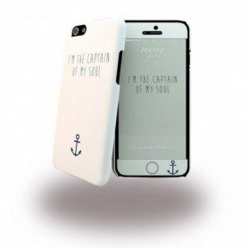 i-Paint Imagine Hardcover + Screen Protector Apple iPhone 6, 6s Anchor