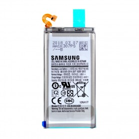 Bateria Samsung, EB-BG960ABA, Lithium-Ion, G960F Samsung Galaxy S9, 3000mAh, Original, GH82-15963A