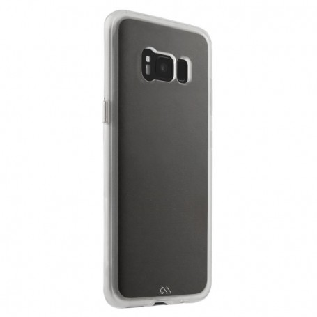 Case-Mate Naked Tough Case for Samsung Galaxy S8 in Clear, CM035462