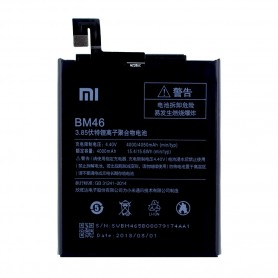 Xiaomi Lithium Ionen Battery BM46 Redmi Note 3 4000mAh