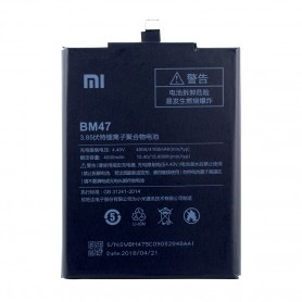 Xiaomi Lithium Ionen Battery BM47 Redmi 3 and Redmi 3s 4000mAh