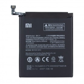 Xiaomi Lithium Ionen Battery BN31 Xiaomi Mi 5X 3000mAh