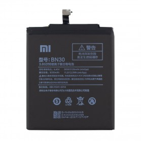 Xiaomi, Lithium Ionen Battery, BN30, Xiaomi Redmi 4A, 3030mAh