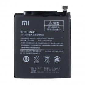 Bateria Xiaomi Lithium Ionen BN41 Xiaomi Redmi Note 4000mAh, Original