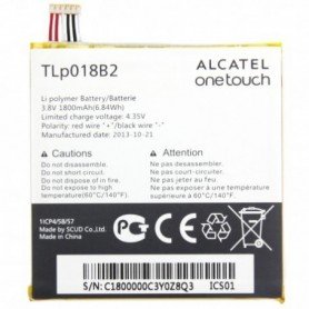 Alcatel Battery TLp018B2 bulk